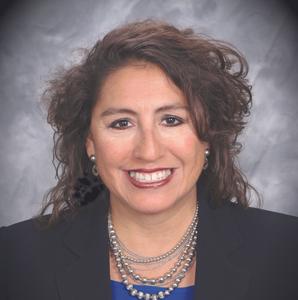 Claudia Perez Brown
